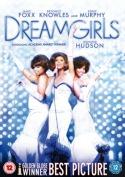 Dreamgirls 1Disc UK DVD Retail ver 2