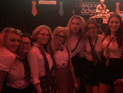 school disco group 2